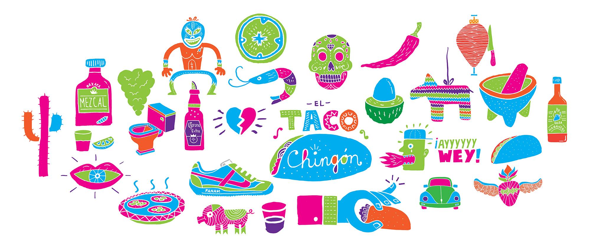 taco chingón 3
